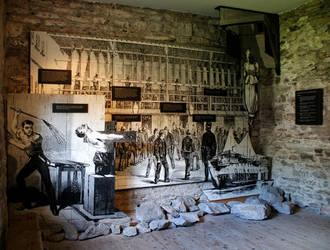 The Punishment Room