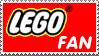 LEGO Fan stamp rev_3 by kiowapilot