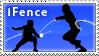 iFence Stamp rev_5 by kiowapilot