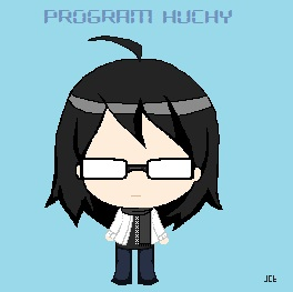 Program Huchy by Luciph