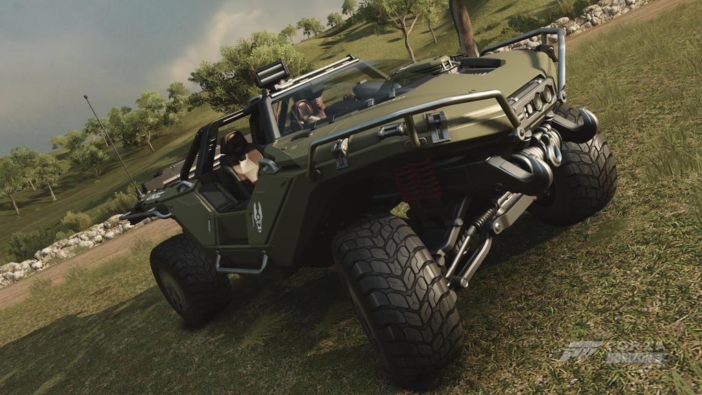 Forza Horizon  Can T Buy Cars