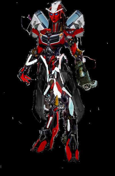 Transformers Movie Concept Red Alert By Zer0geo On Deviantart