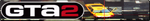 Grand Theft Auto 2 (GTA 2) Fan Button by ZER0GEO