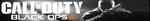 Calls of Duty Black Ops 2 Fan Button by ZER0GEO