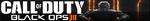 Call of Duty Black Ops 3 Fan Button by ZER0GEO