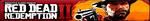 Red Dead Redemption 2 Fan Button by ZER0GEO
