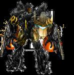 Transformers Movie Concept: Nova Storm by ZER0GEO