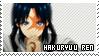 Stamp - Hakuryuu Ren(Magi) by MikamixChan