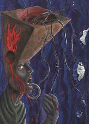 painless mind by Sasha-Drug