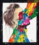 like frame by Sasha-Drug
