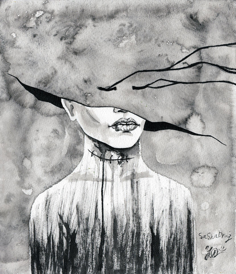 Inside Nowhere by Sasha-Drug