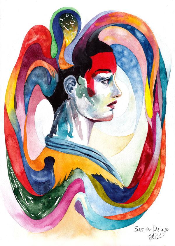 Emanation in Yourself by Sasha-Drug