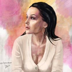 Irina (commission)