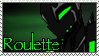 Roulette Stamp by Laoness