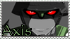Axis Stamp by Laoness