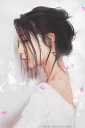 Soft petals by SourAcid