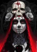 Dia de los Muertos by SourAcid