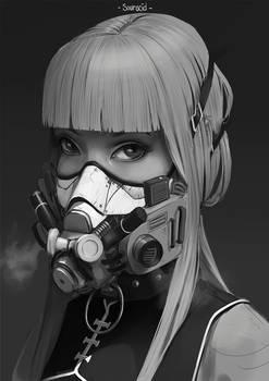 Taka Mask