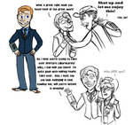 FNV Spoilers - Human Yes Man