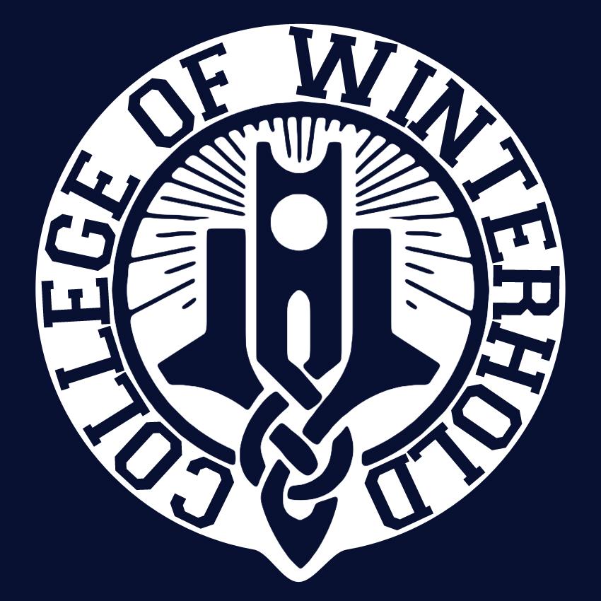 College of Winterhold by generalofdarkness