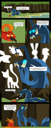 The City OCT - Round 1 PG 1 by generalofdarkness