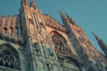 - Duomo di Milano by GiuliaValfre