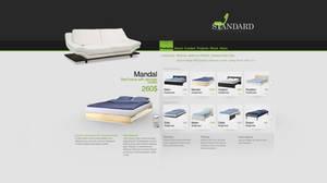 Standard Furniture's by septemberxv