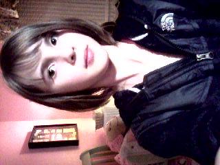 My New Haircut by Chibi-Crona