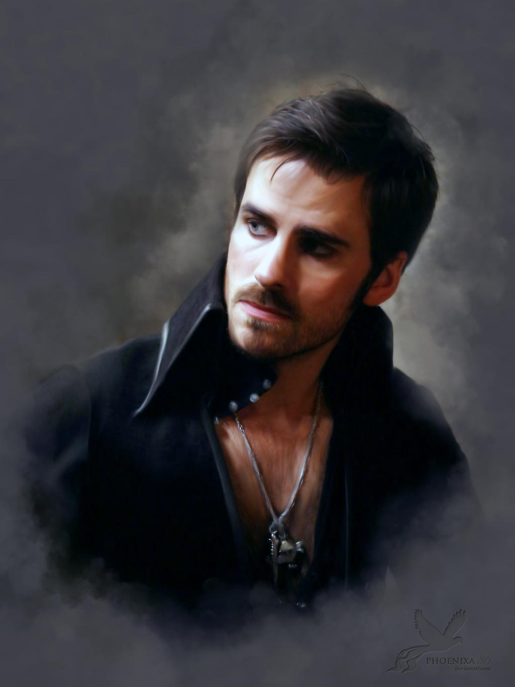 Colin O'Donoghue: 'Once Upon A Time's' Captain Hook