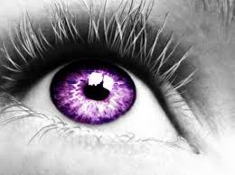 Beautiful Eye by CristalMyRabbit