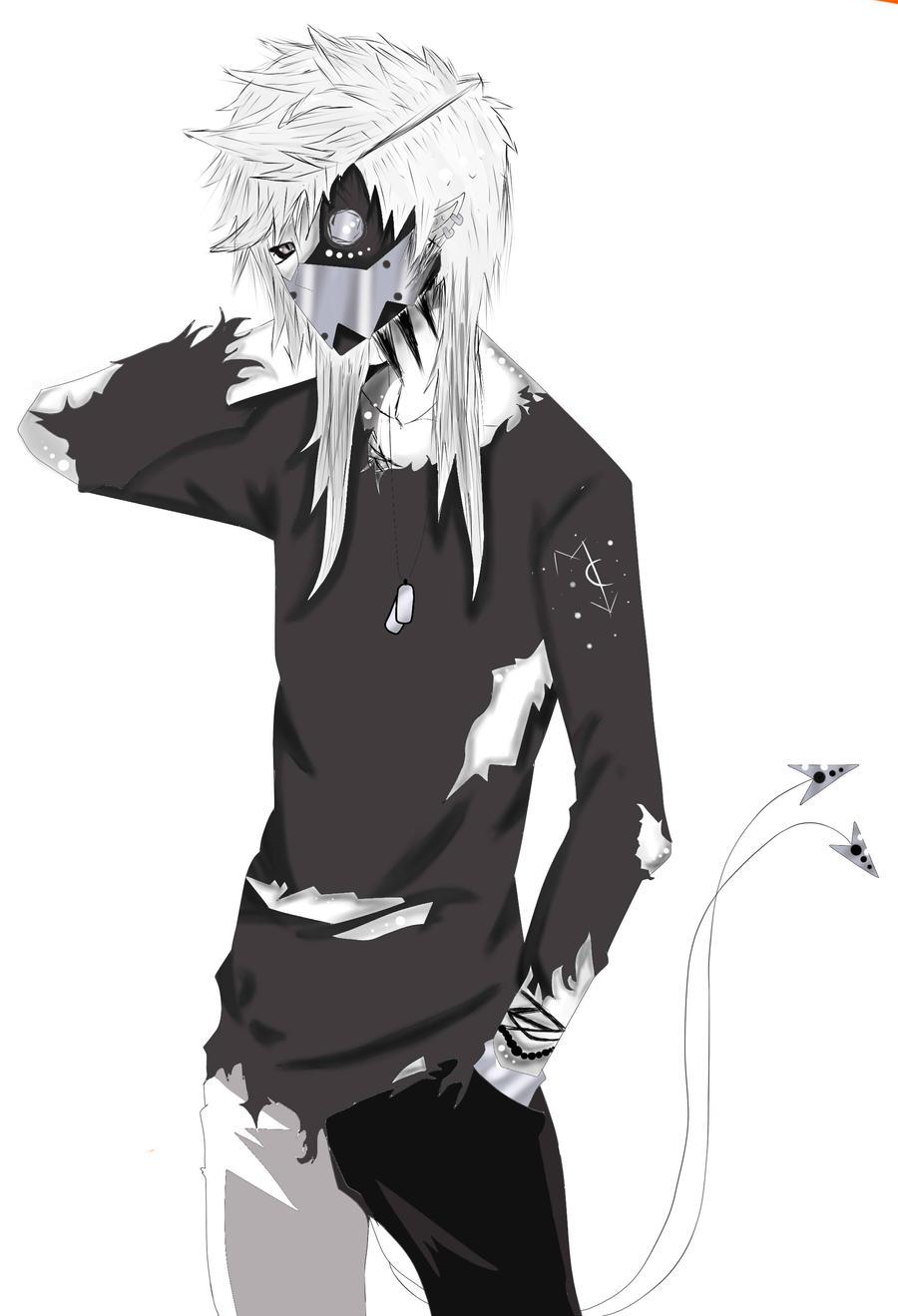 ...... by AnimeFreak144