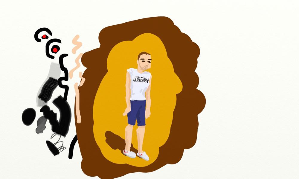 JuanMonroe's Profile Picture