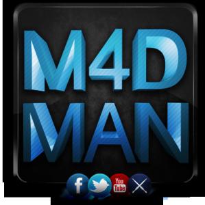 M4DMANGFX's Profile Picture
