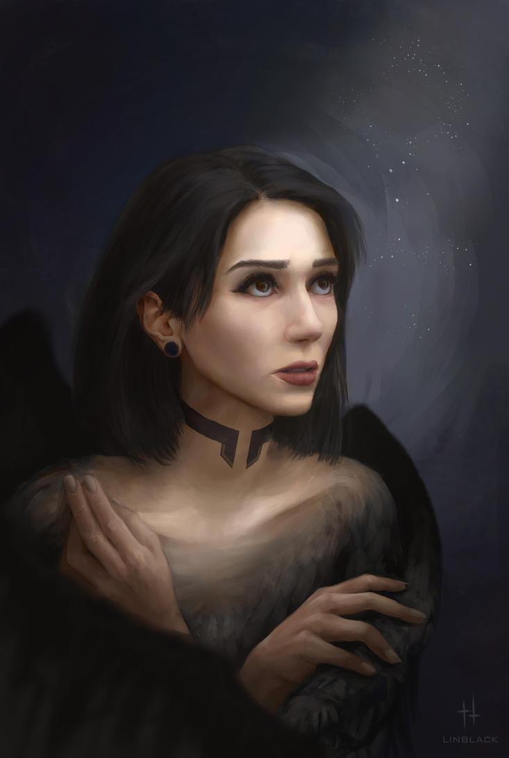 Kim by Linblack