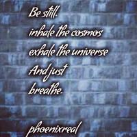 breathe by phoenixreal