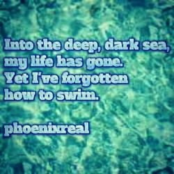 swim by phoenixreal