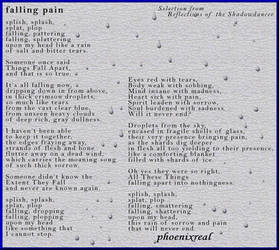 falling pain by phoenixreal