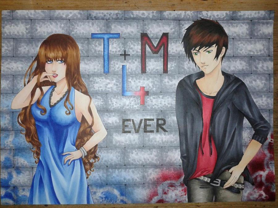 T4M comission by Misax3Misa