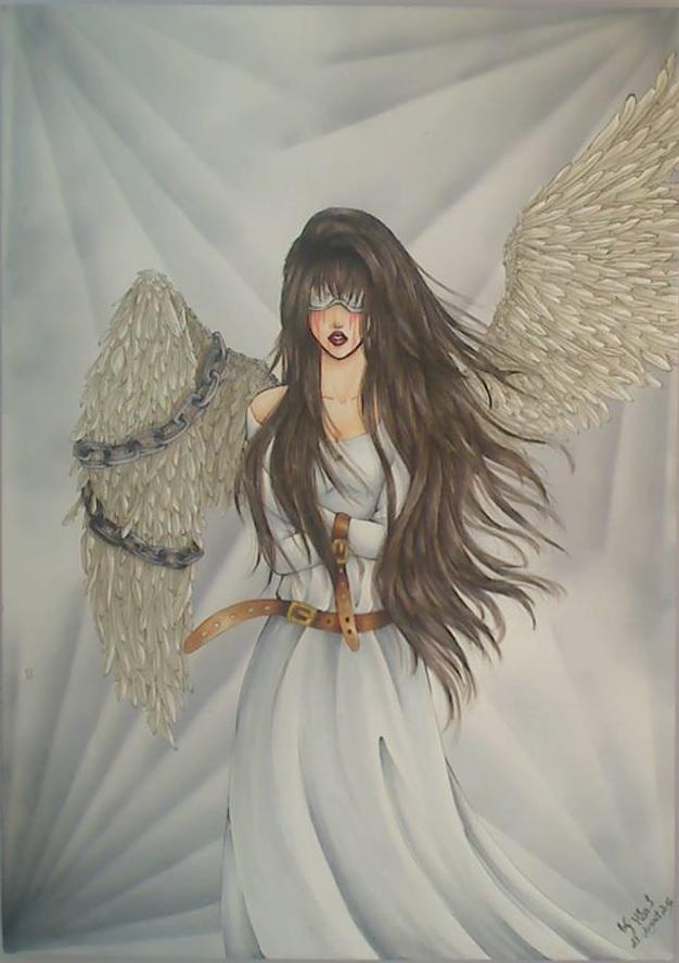 Broken Wings by Misax3Misa