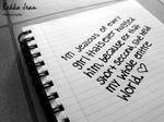 Quotes and Sayings 1 by bek-love