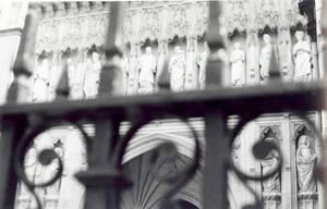 Westminster Cathedral by afraudandafake