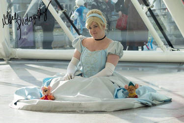 Relaxed Cinderella