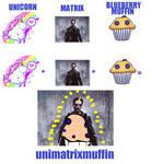 Unimatrixmuffin