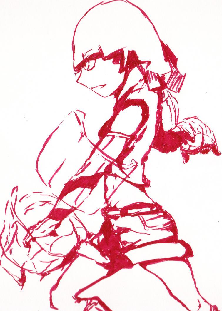 Doodle by gozgaz1