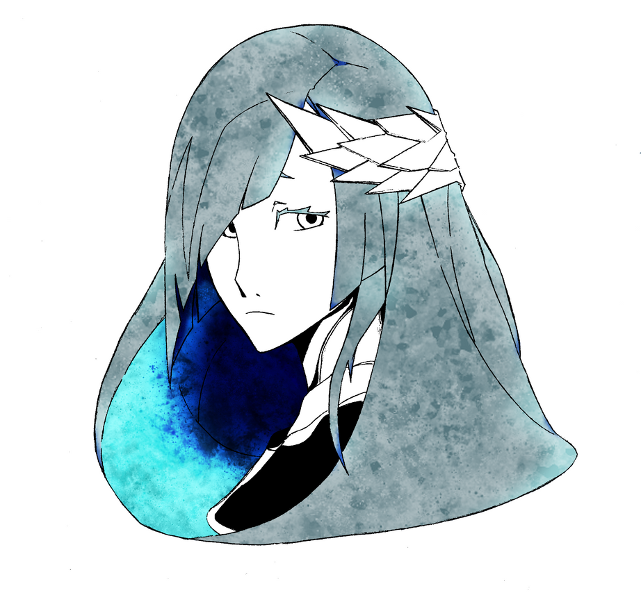 Brynhildr by gozgaz1