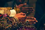 Wedding ceremony by DimitriSergejev