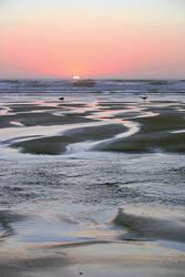 Sunset by aniaj