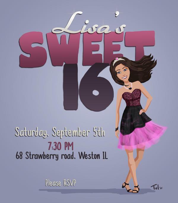 Sweet 16 by Tul-152