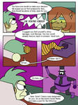 Let's Be Villains! Arc 1 Page 3 by ArchivesOfSin