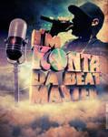 Mc Konta -Da beat master